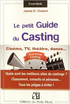 castings devenir acteur