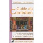 livre guide du comédien