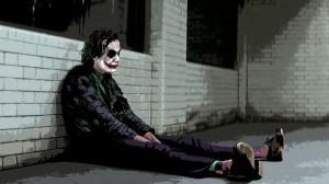 burn out joker