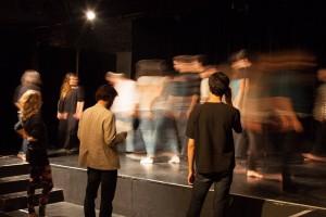 cours de theatre amateur paris