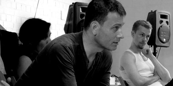 Comment devenir acteur : interview de Giles Foreman, coach d'acteur