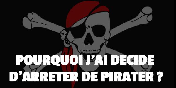 arreter piratage pirater films