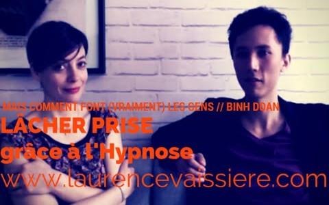 L'hypnose, un outil pour les acteurs