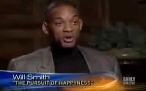 Will Smith peut-il nous enseigner quelque chose sur la réussite ?