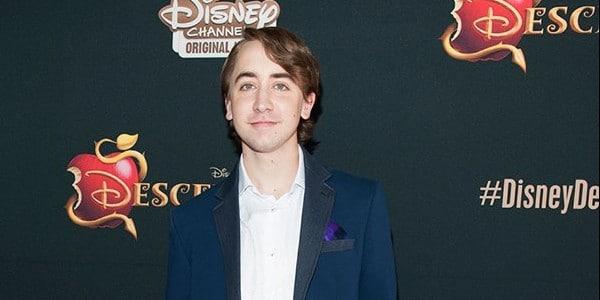 [Interview] Zachary Gibson – Le jeune acteur canadien révélé dans Descendants répond à nos questions